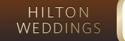 HILTON WEDDINGS