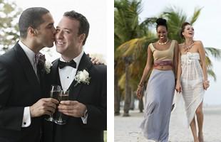 すべての結婚式を平等に。<br />ヒルトン福岡シーホークは、LGBTフレンドリーです。
